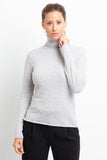 PAULE Turtle Neck Sweater 100% Cashmere