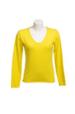 PALOMA GREEN & YELLOW COLORS 100% CASHMERE