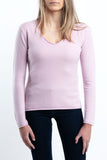 PALOMA PINK & PURPLE COLORS 100% CASHMERE