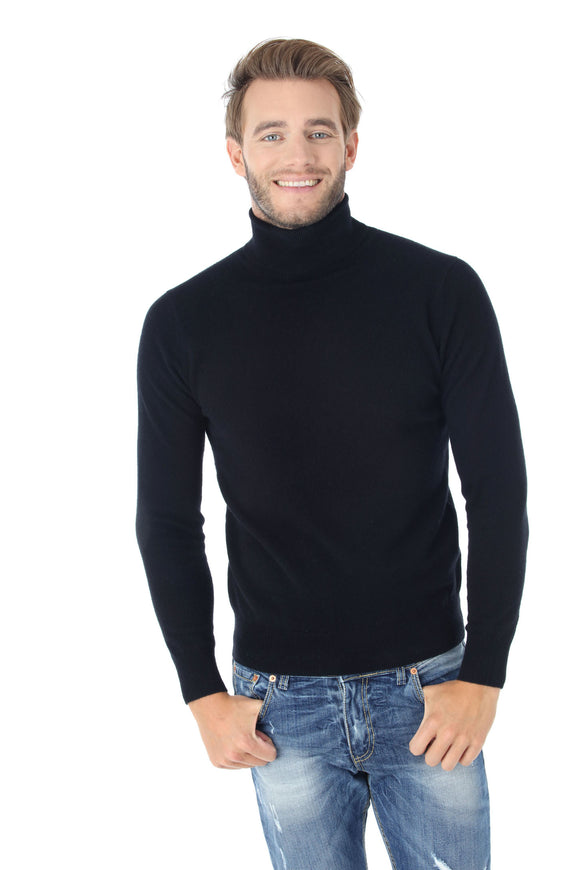 PARKER MEN TURTLE NECK