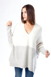 PETRUS- Women Sweater Cashmere
