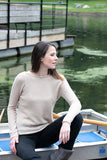 PULLSTORE Women Sweater 100% Cashmere