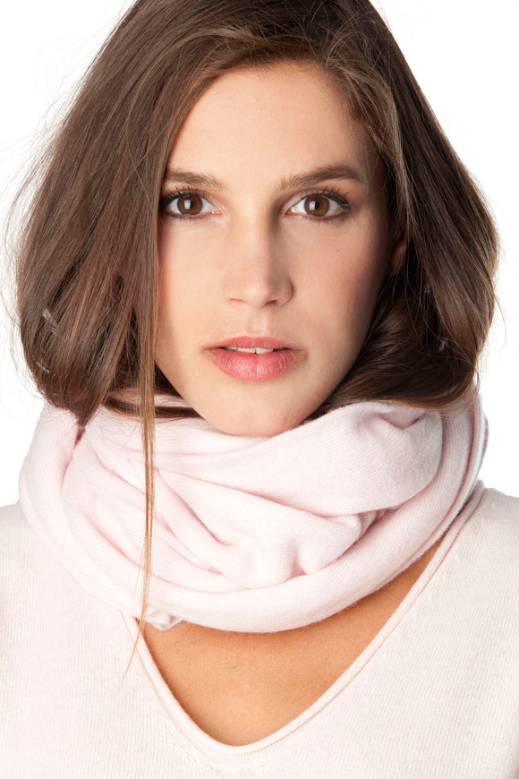 SCOTTY- Scarf 100% CASHMERE