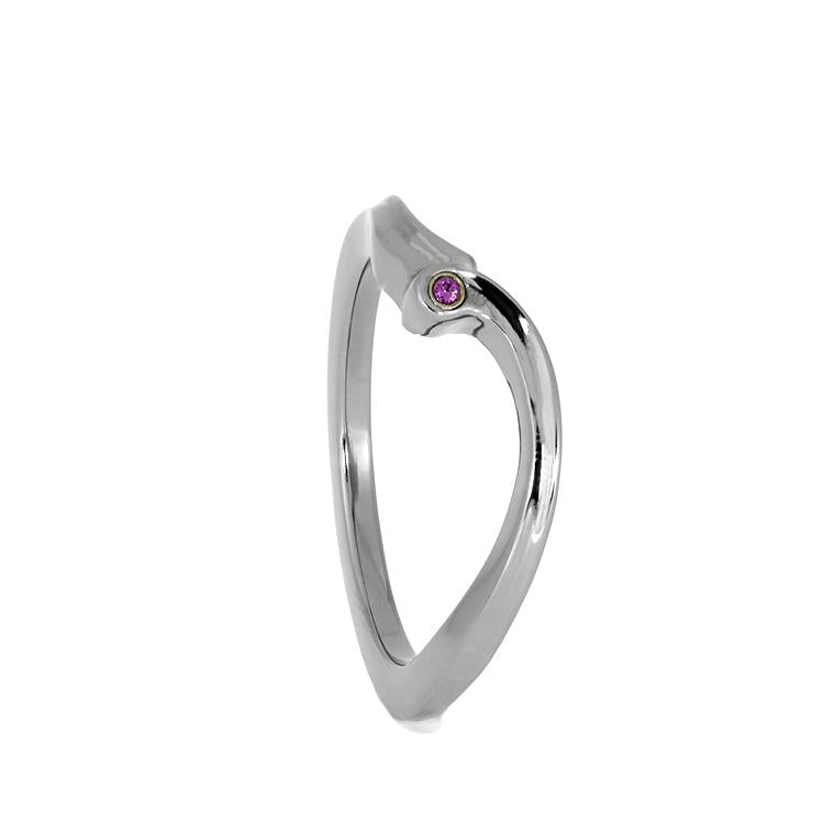 PINK SAPPHIRE SHADOW