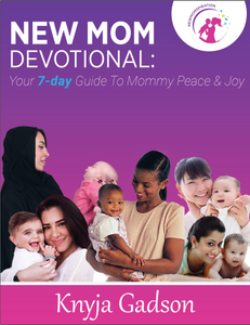 New Mom Devotional