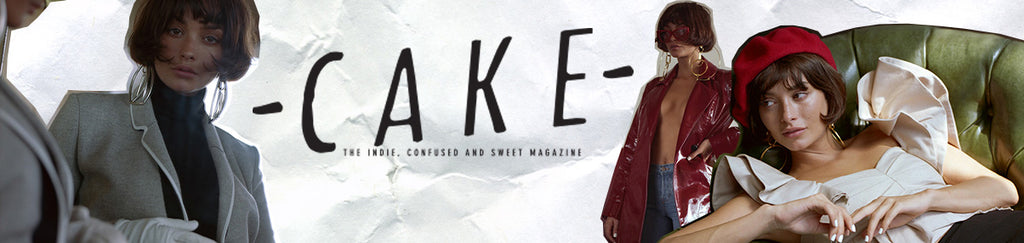 Cake Party: Cake Magazine Editorial Shopping Guide