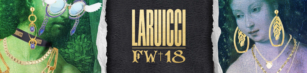 LARUICCI Fall/Winter 2018: Catholicism in the Renaissance