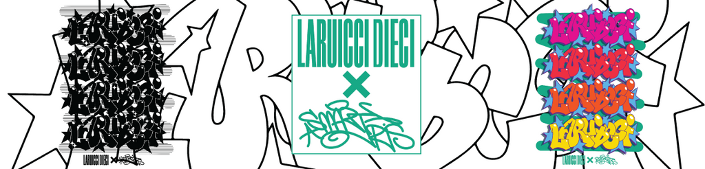 LARUICCI DIECI X SMART COLLABORATION