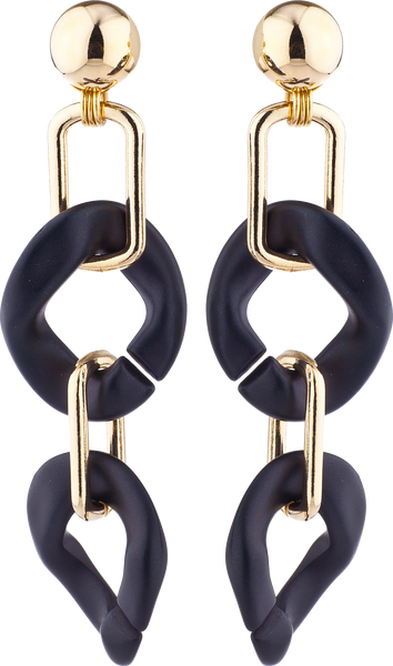 LARUICCI DEADLY SIN EARRING