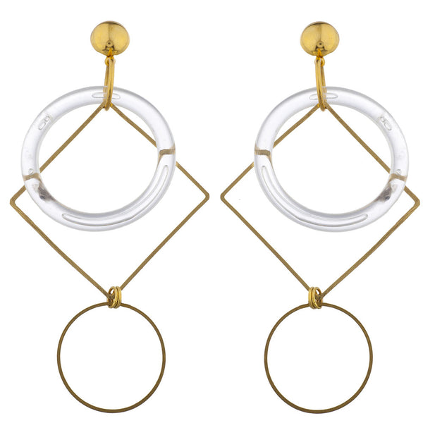 Laruicci Perfect Day Earrings