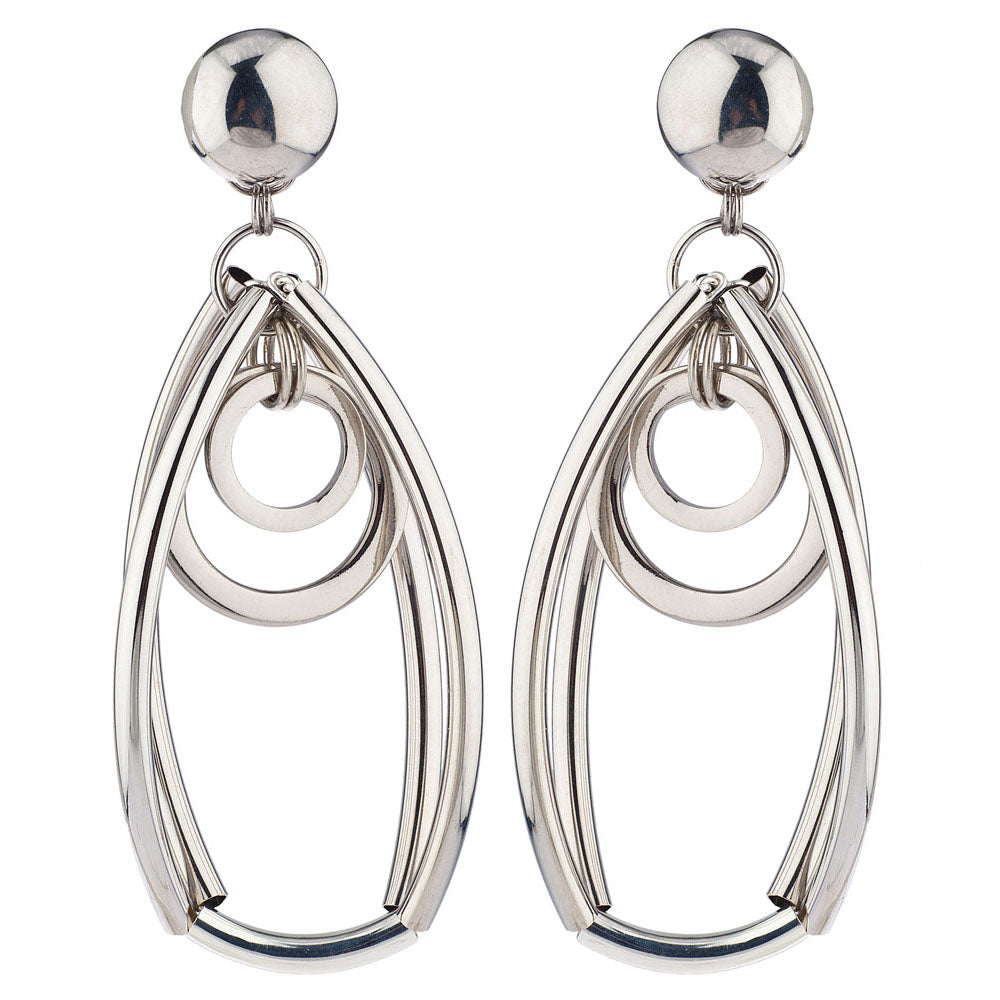 Laruicci Dance Beach Earrings