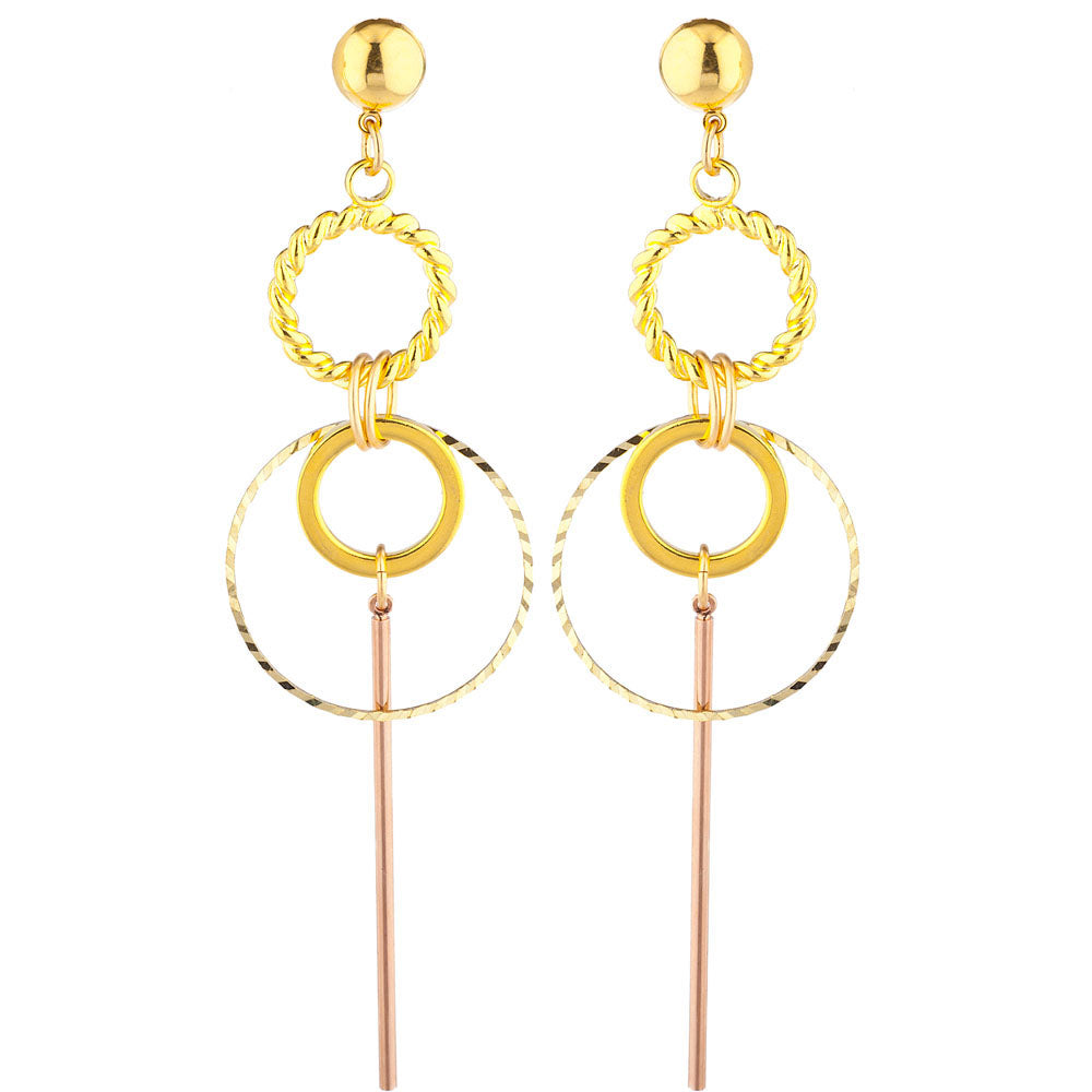 Laruicci Over Indulgent Earrings