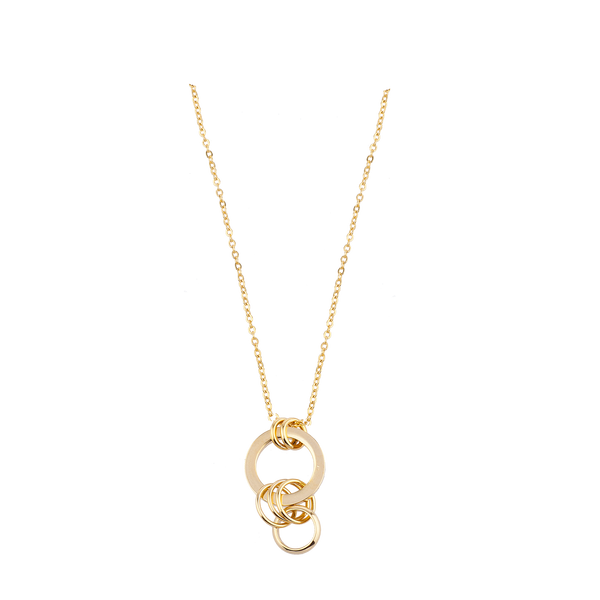 LARUICCI CHAPEL NECKLACE