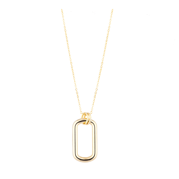 LARUICCI FATHER NECKLACE