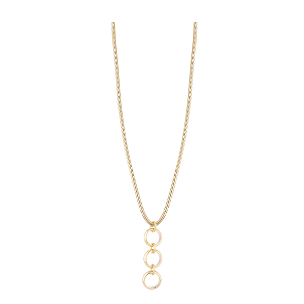 LARUICCI DEITY NECKLACE