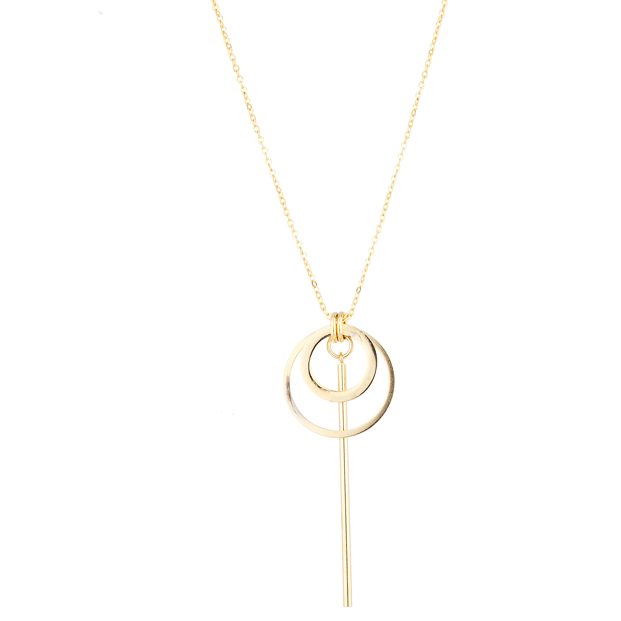 LARUICCI PURE FAITH NECKLACE