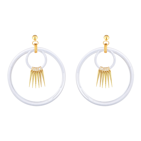 Kingdom Earrings