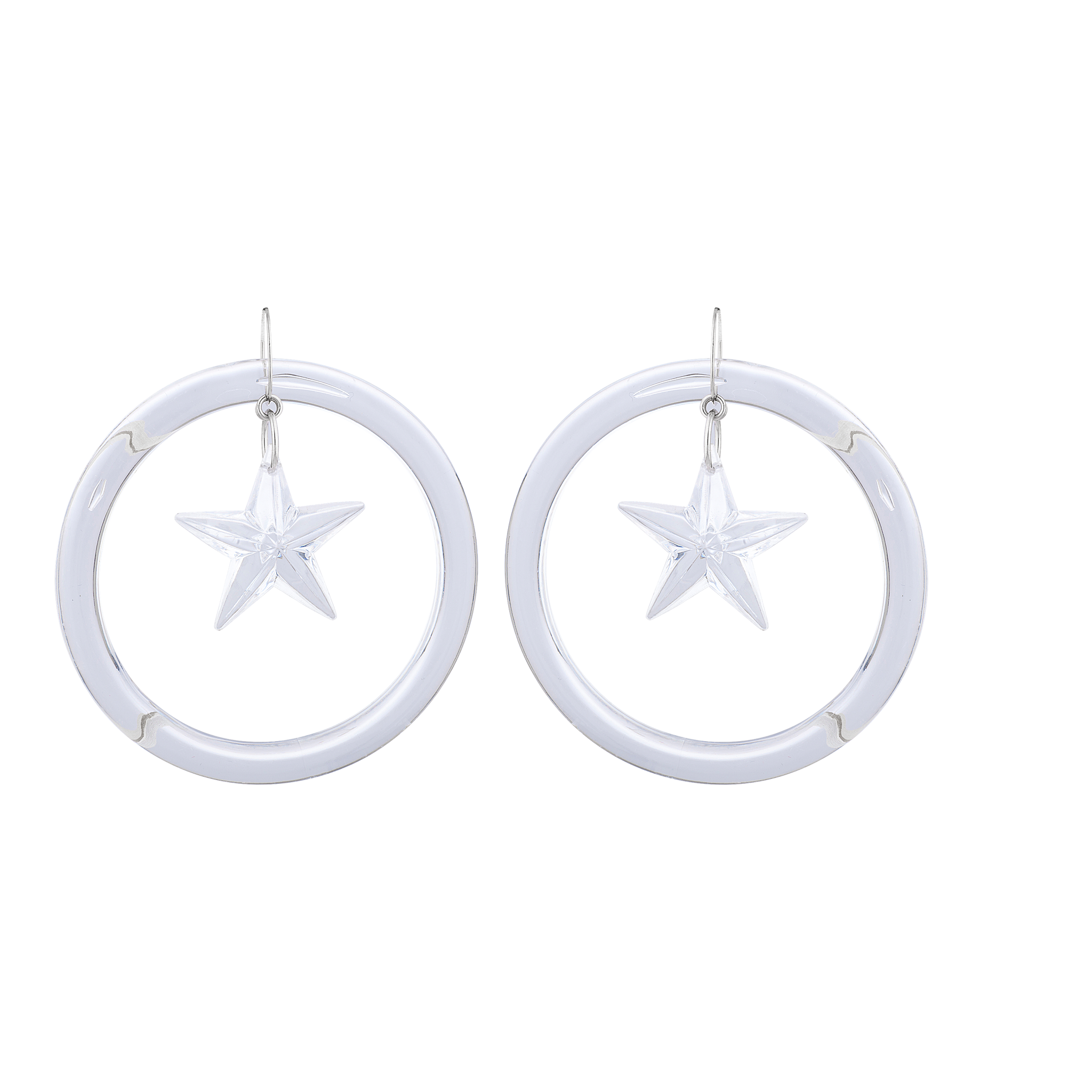 Guiding Star Earrings