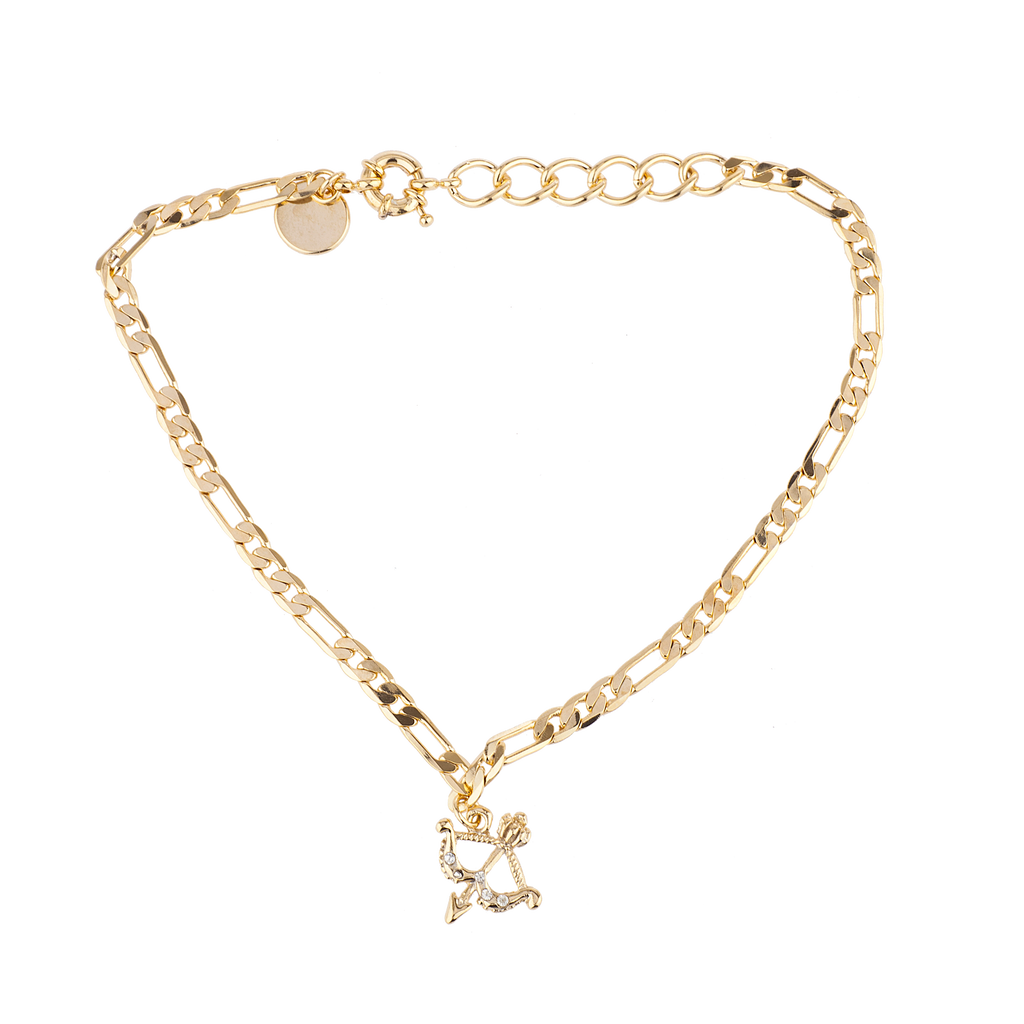 Love Prayer Necklace