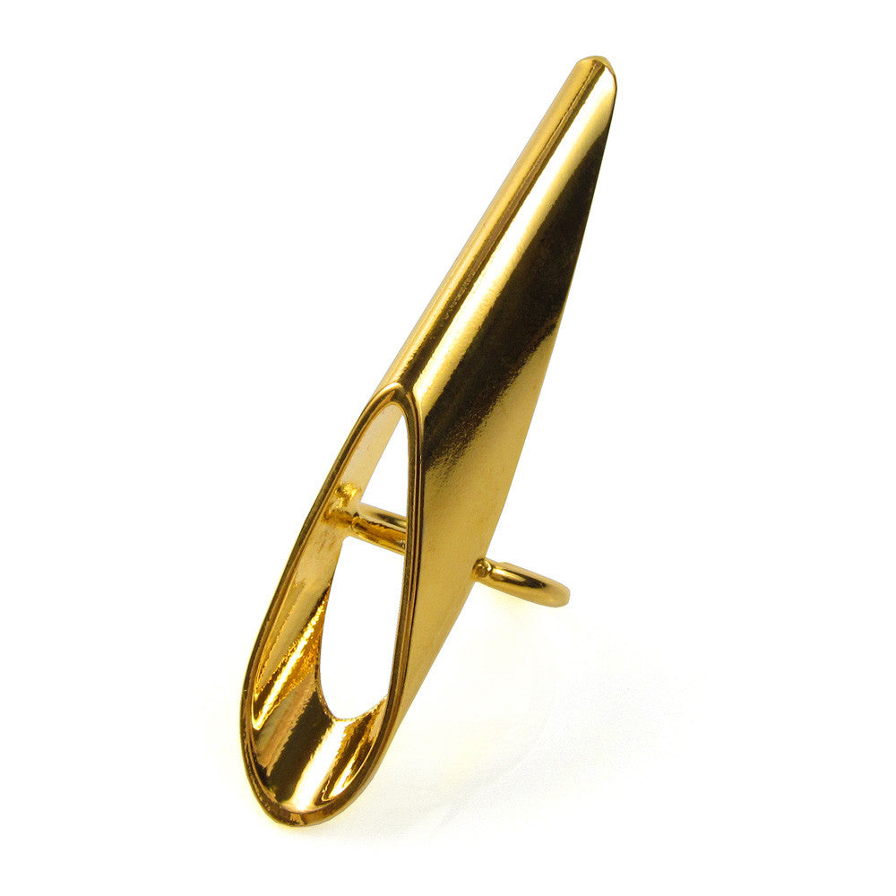 Laruicci Tiger Claw Ring