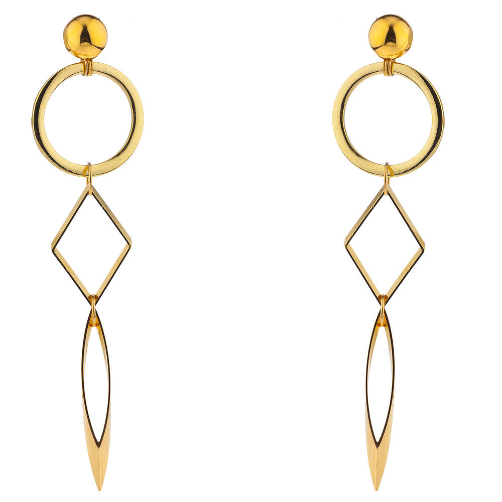Laruicci Slow Burn Earring