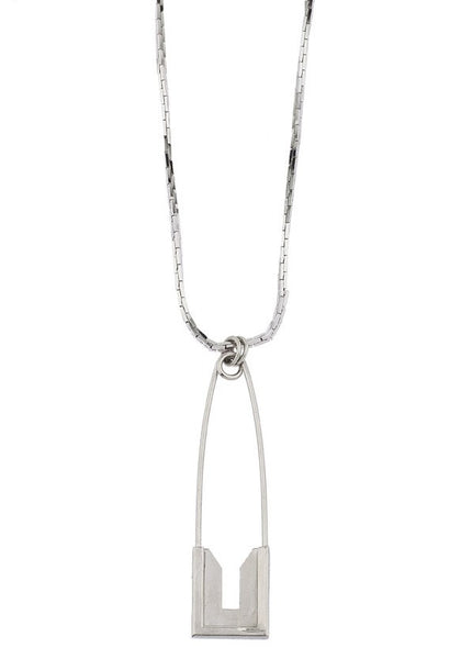 Laruicci Pin Necklace