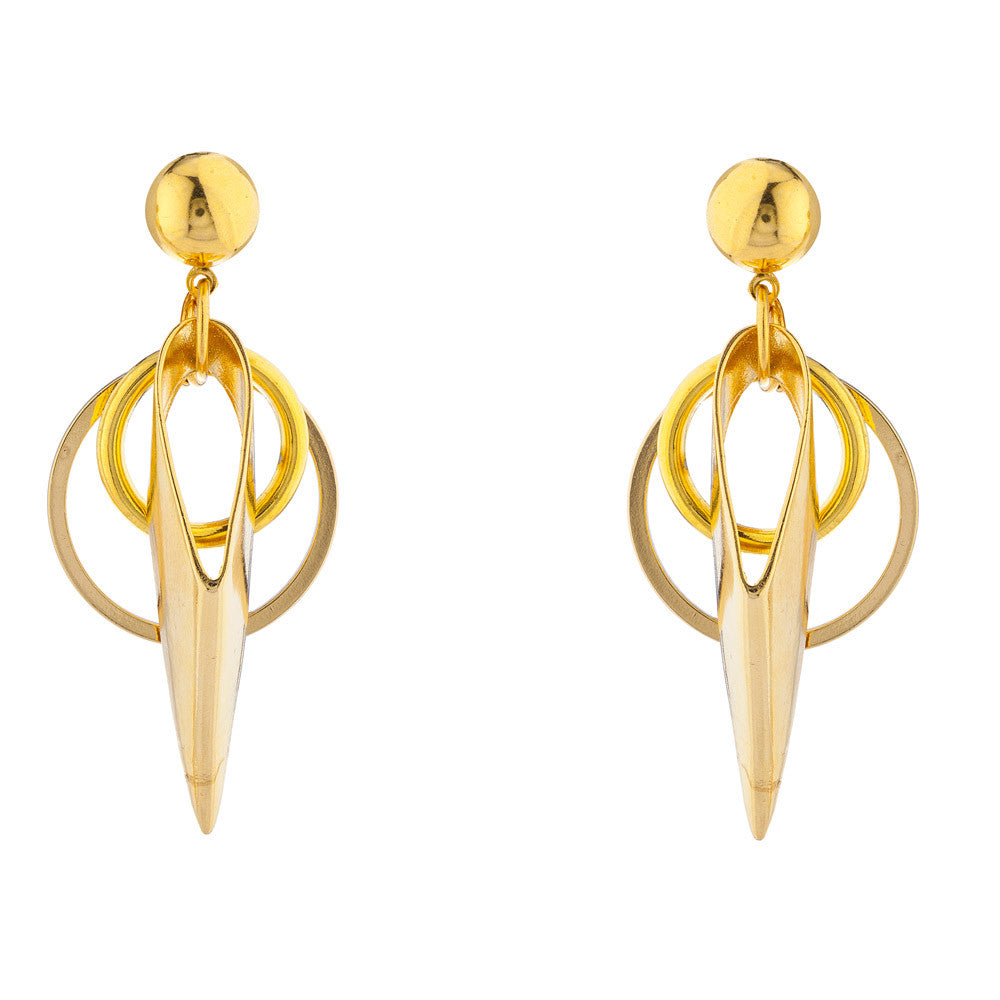 Tiger Claw Earrings
