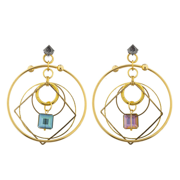 Laruicci Freak Out Earring