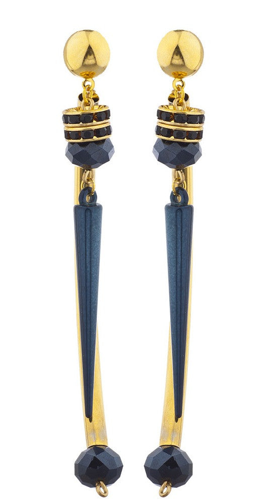 Laruicci Slam Earrings