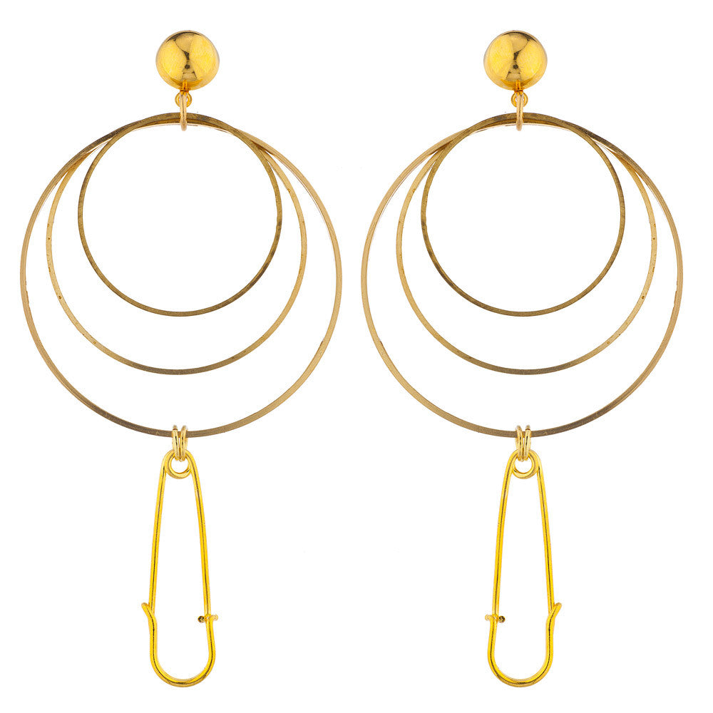 Laruicci Bad Thing Earring