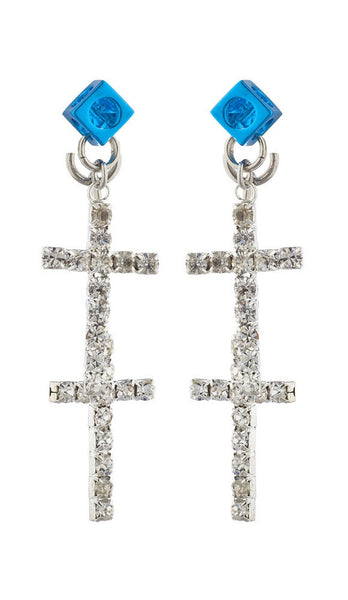 Laruicci Religious Experience Earring
