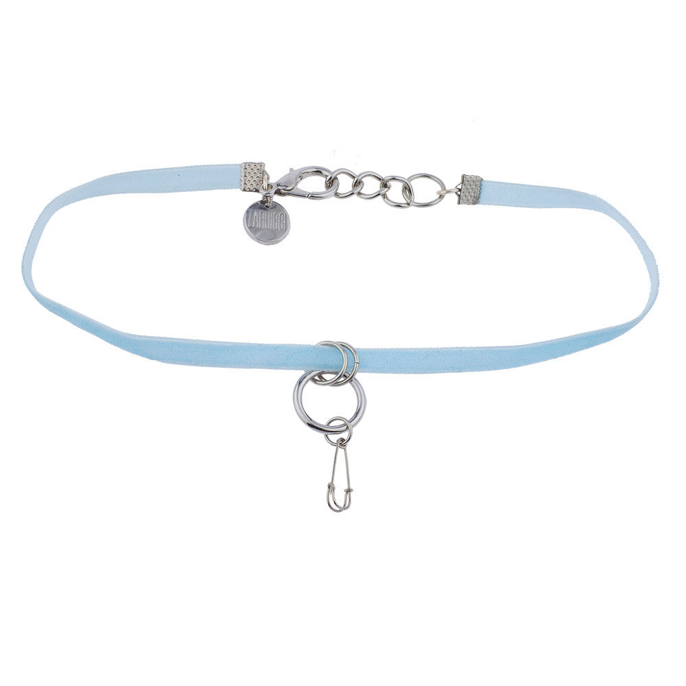 Laruicci Whispering Words Choker