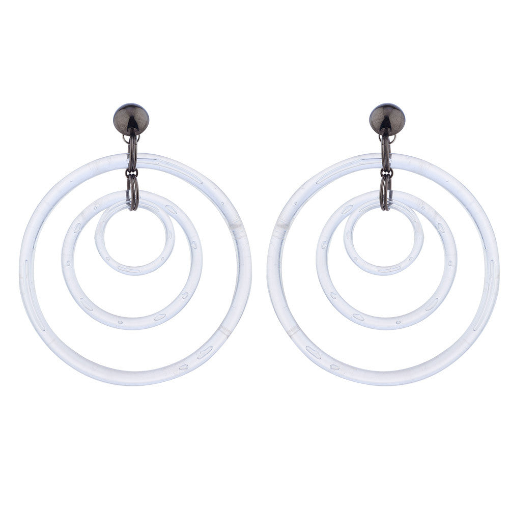 Hypnotic Earrings