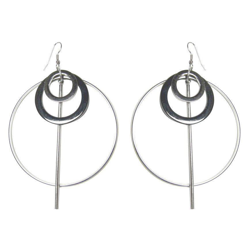 LARUICCI POSITANO EARRINGS