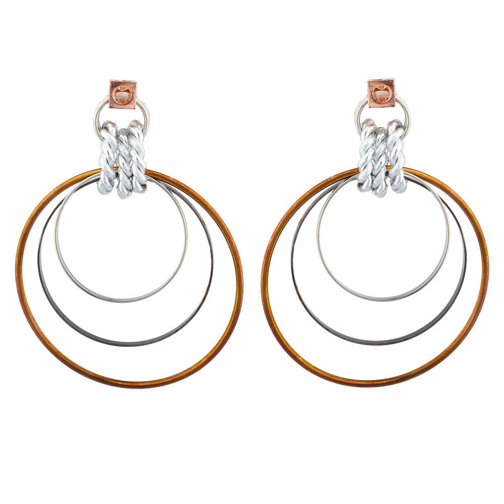 LARUICCI BEWITCHED EARRING