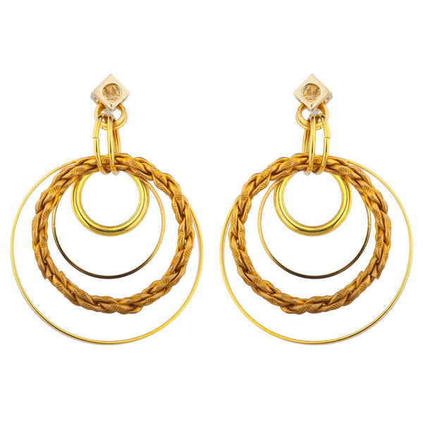LARUICCI ENCHANTMENT EARRING