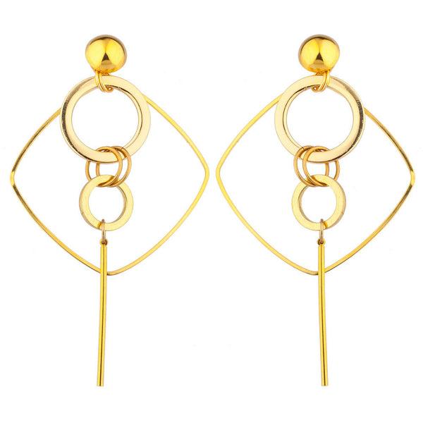 LARUICCI MYTHIC EARRING
