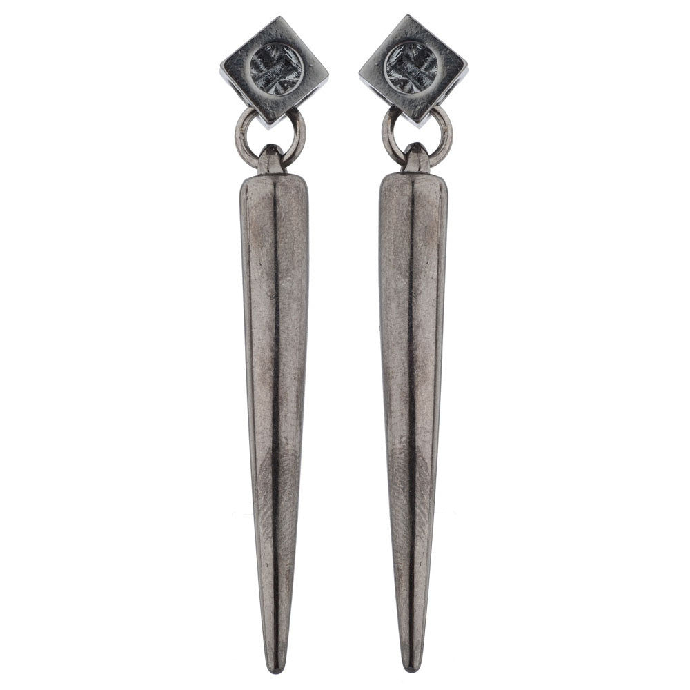 Cunning Earrings