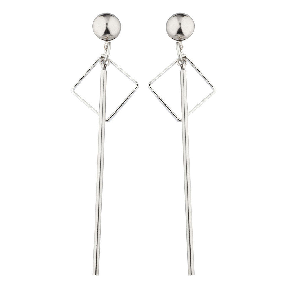 LARUICCI WILDERNESS EARRING