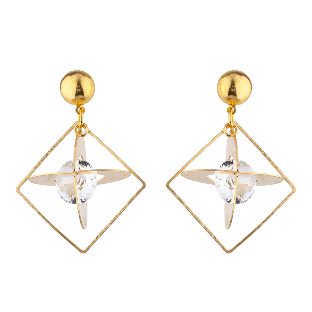 Sagan Earrings
