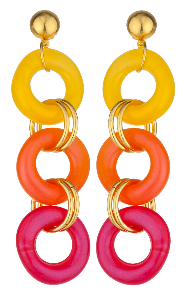 Super Fruit Earrings