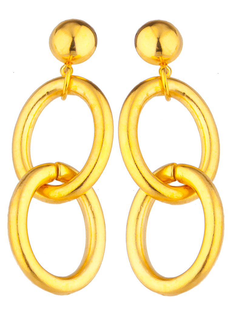 Classique Earrings