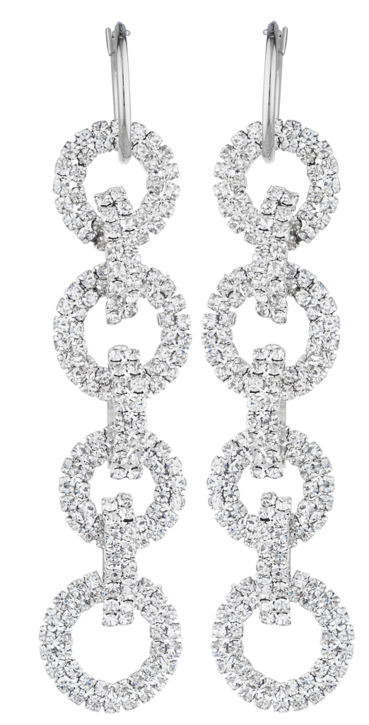 Great Gatsby Earrings