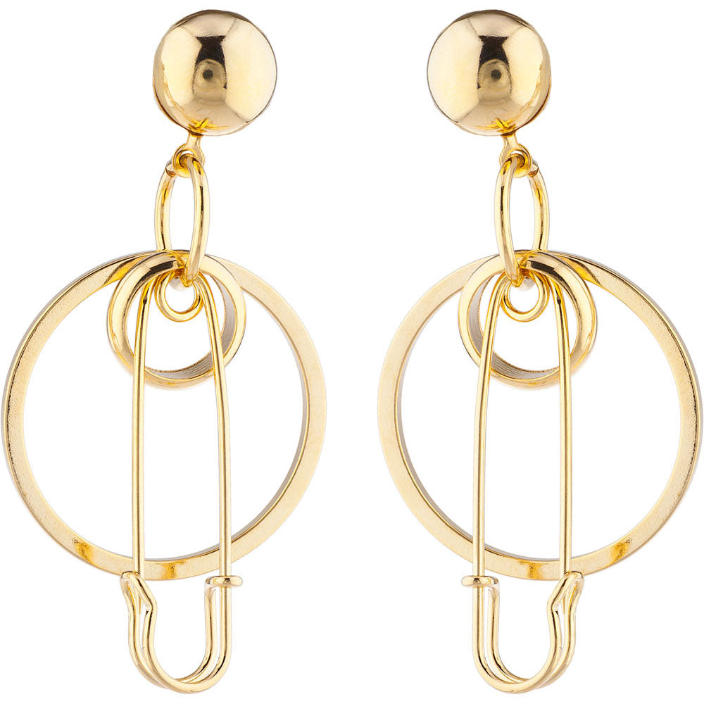 Transpire Earrings