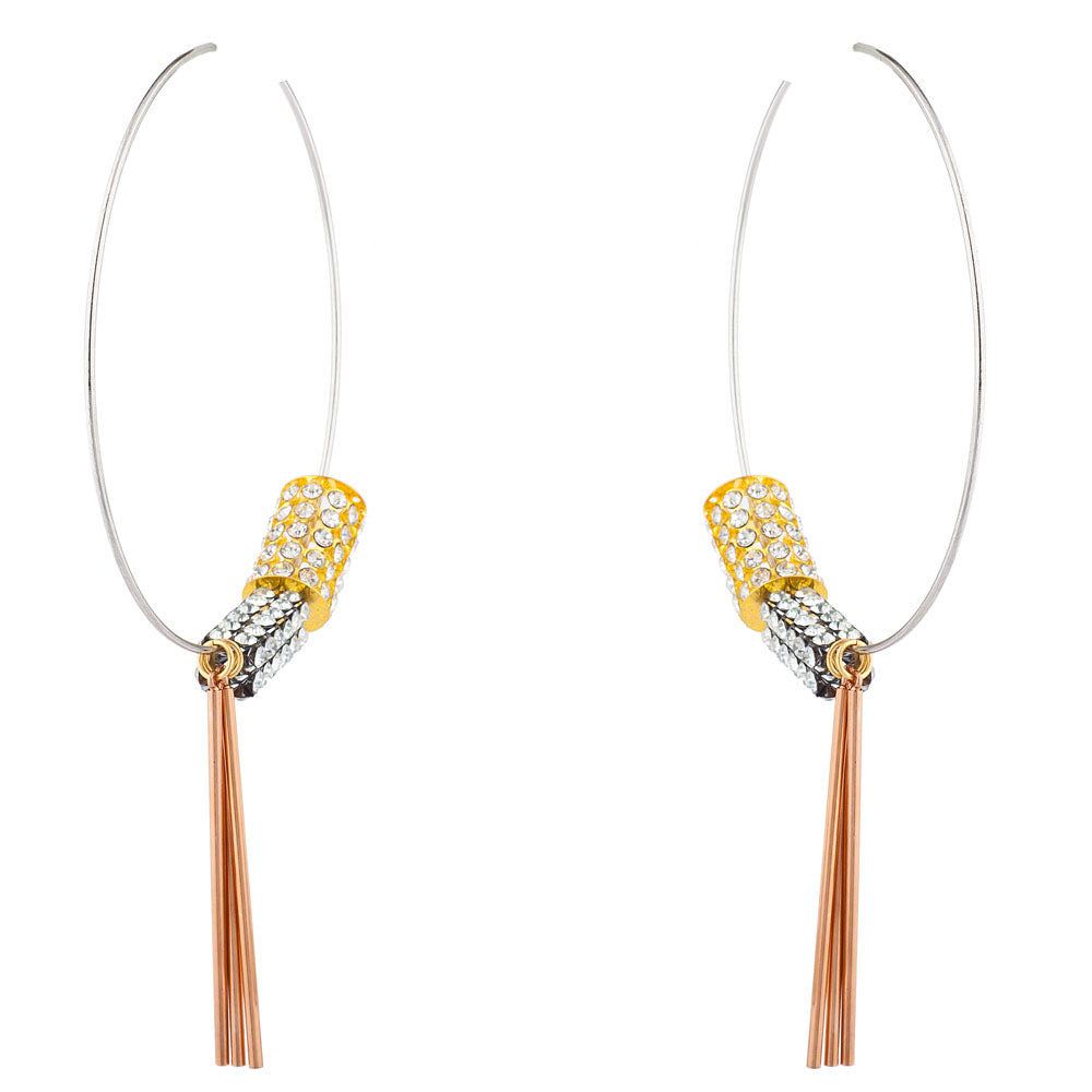 Declination Earrings