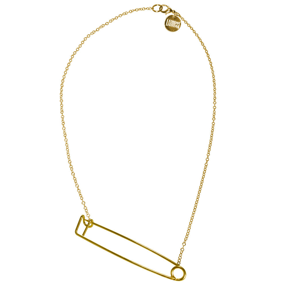 LARUICCI MUSE NECKLACE