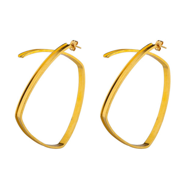 LARUICCI JUPITER EARRINGS
