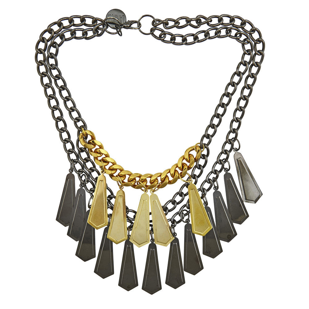 LARUICCI BERBER NECKLACE