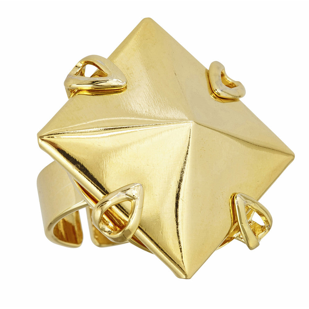 LARUICCI ATLAS RING