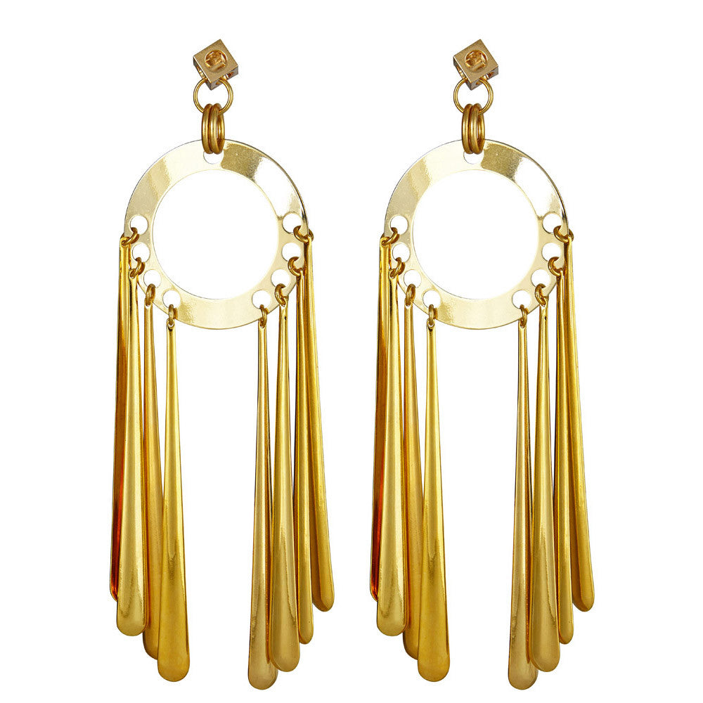 LARUICCI CEREMONY EARRINGS